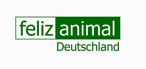 Feliz animal alemania